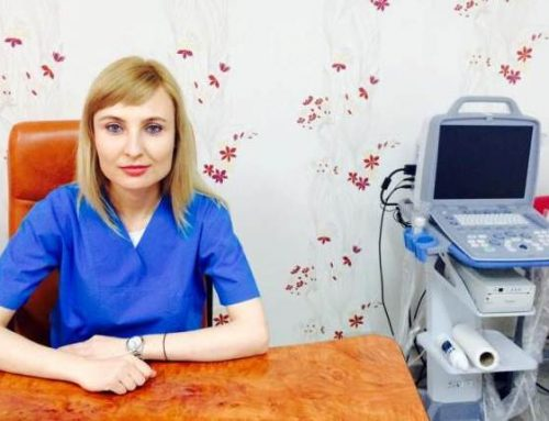Dr.Anca Groza Medic Specialist Obstetrica Ginecologie