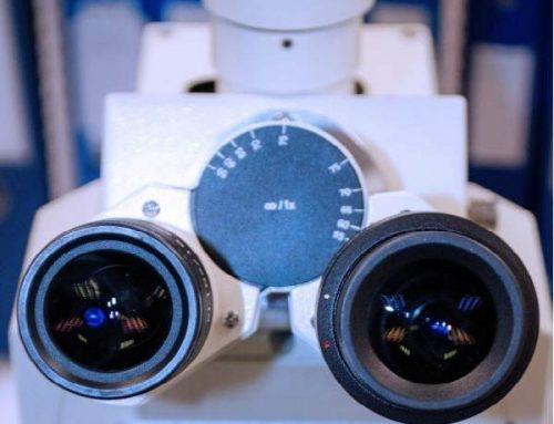 Colposcopia sau examinarea microscopică a colului uterin